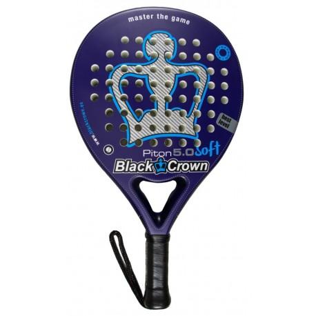 Raquette Black Crown PITON 5.0 SOFT