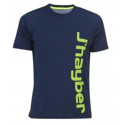 "•Tee-shirt ""TOUR"" JHAYBER - Série limitée"