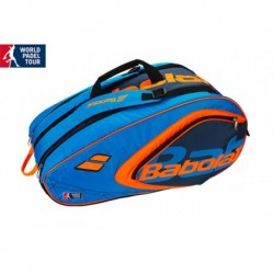 "Sac RH Club Padel Babolat ""World Padel Tour"""
