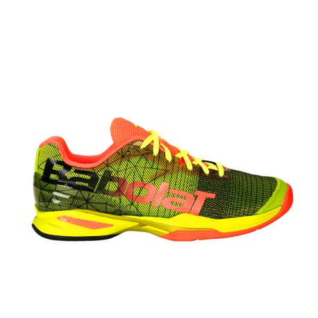 Chaussures JET PADEL (homme) Babolat