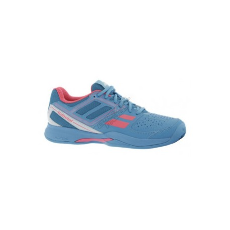 Chaussures Pulsion BPM Clay (homme) Babolat