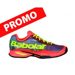Chaussures JET TEAM PADEL (homme) Babolat